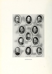 Page 22, 1915 Edition, Virginia Military Institute - Bomb Yearbook (Lexington, VA) online yearbook collection