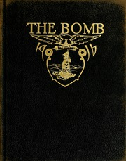 1916 Edition, Virginia Military Institute - Bomb Yearbook (Lexington, VA)