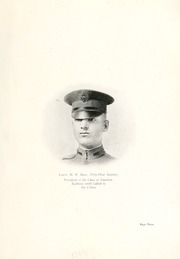 Page 11, 1918 Edition, Virginia Military Institute - Bomb Yearbook (Lexington, VA) online yearbook collection