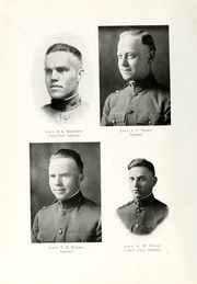Page 12, 1918 Edition, Virginia Military Institute - Bomb Yearbook (Lexington, VA) online yearbook collection