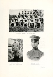 Page 13, 1918 Edition, Virginia Military Institute - Bomb Yearbook (Lexington, VA) online yearbook collection