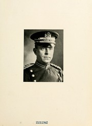 Page 11, 1922 Edition, Virginia Military Institute - Bomb Yearbook (Lexington, VA) online yearbook collection