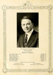 Page 12, 1926 Edition, Virginia Military Institute - Bomb Yearbook (Lexington, VA) online yearbook collection