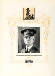 Page 10, 1928 Edition, Virginia Military Institute - Bomb Yearbook (Lexington, VA) online yearbook collection