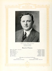 Page 14, 1928 Edition, Virginia Military Institute - Bomb Yearbook (Lexington, VA) online yearbook collection