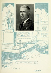 Page 9, 1929 Edition, Virginia Military Institute - Bomb Yearbook (Lexington, VA) online yearbook collection