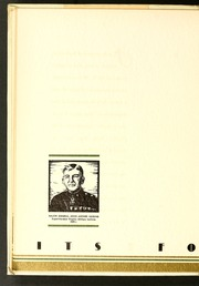 Page 14, 1935 Edition, Virginia Military Institute - Bomb Yearbook (Lexington, VA) online yearbook collection
