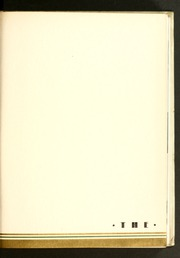 Page 5, 1935 Edition, Virginia Military Institute - Bomb Yearbook (Lexington, VA) online yearbook collection