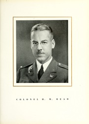 Page 11, 1937 Edition, Virginia Military Institute - Bomb Yearbook (Lexington, VA) online yearbook collection