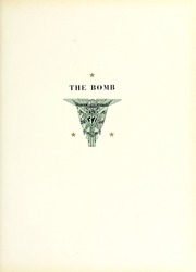 Page 5, 1937 Edition, Virginia Military Institute - Bomb Yearbook (Lexington, VA) online yearbook collection