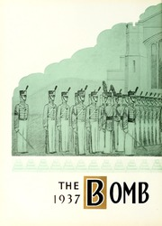 Page 6, 1937 Edition, Virginia Military Institute - Bomb Yearbook (Lexington, VA) online yearbook collection