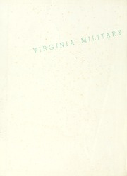 Page 2, 1938 Edition, Virginia Military Institute - Bomb Yearbook (Lexington, VA) online yearbook collection