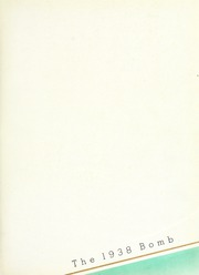 Page 5, 1938 Edition, Virginia Military Institute - Bomb Yearbook (Lexington, VA) online yearbook collection
