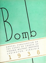 Page 7, 1938 Edition, Virginia Military Institute - Bomb Yearbook (Lexington, VA) online yearbook collection