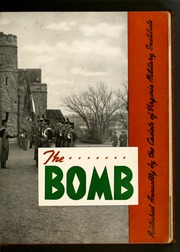 Page 7, 1942 Edition, Virginia Military Institute - Bomb Yearbook (Lexington, VA) online yearbook collection