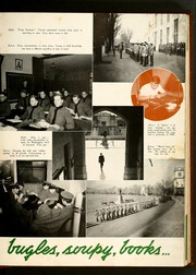 Page 9, 1942 Edition, Virginia Military Institute - Bomb Yearbook (Lexington, VA) online yearbook collection