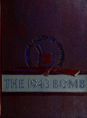 Virginia Military Institute - Bomb Yearbook (Lexington, VA) online yearbook collection, 1943 Edition, Page 1