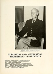 Page 19, 1953 Edition, Virginia Military Institute - Bomb Yearbook (Lexington, VA) online yearbook collection