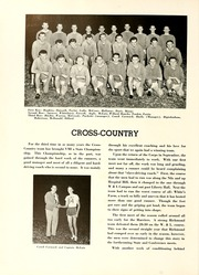 Page 198, 1953 Edition, Virginia Military Institute - Bomb Yearbook (Lexington, VA) online yearbook collection