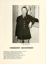 Page 21, 1953 Edition, Virginia Military Institute - Bomb Yearbook (Lexington, VA) online yearbook collection