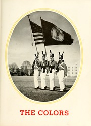 Page 29, 1953 Edition, Virginia Military Institute - Bomb Yearbook (Lexington, VA) online yearbook collection