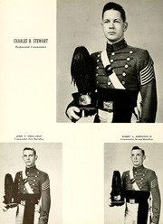 Page 32, 1953 Edition, Virginia Military Institute - Bomb Yearbook (Lexington, VA) online yearbook collection