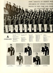 Page 34, 1953 Edition, Virginia Military Institute - Bomb Yearbook (Lexington, VA) online yearbook collection