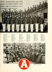 Page 35, 1953 Edition, Virginia Military Institute - Bomb Yearbook (Lexington, VA) online yearbook collection