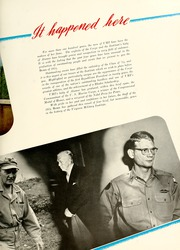 Page 11, 1954 Edition, Virginia Military Institute - Bomb Yearbook (Lexington, VA) online yearbook collection