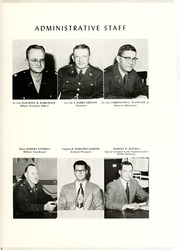 Page 17, 1955 Edition, Virginia Military Institute - Bomb Yearbook (Lexington, VA) online yearbook collection