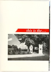 Page 5, 1955 Edition, Virginia Military Institute - Bomb Yearbook (Lexington, VA) online yearbook collection