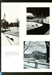Page 12, 1960 Edition, Virginia Military Institute - Bomb Yearbook (Lexington, VA) online yearbook collection