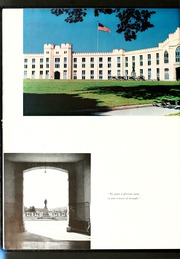 Page 14, 1960 Edition, Virginia Military Institute - Bomb Yearbook (Lexington, VA) online yearbook collection