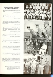 Page 17, 1960 Edition, Virginia Military Institute - Bomb Yearbook (Lexington, VA) online yearbook collection