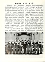 Page 22, 1962 Edition, Virginia Military Institute - Bomb Yearbook (Lexington, VA) online yearbook collection