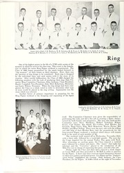 Page 24, 1962 Edition, Virginia Military Institute - Bomb Yearbook (Lexington, VA) online yearbook collection
