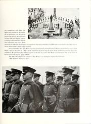 Page 9, 1962 Edition, Virginia Military Institute - Bomb Yearbook (Lexington, VA) online yearbook collection