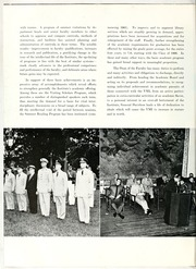 Page 12, 1963 Edition, Virginia Military Institute - Bomb Yearbook (Lexington, VA) online yearbook collection