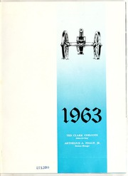 Page 5, 1963 Edition, Virginia Military Institute - Bomb Yearbook (Lexington, VA) online yearbook collection