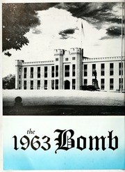 Page 6, 1963 Edition, Virginia Military Institute - Bomb Yearbook (Lexington, VA) online yearbook collection