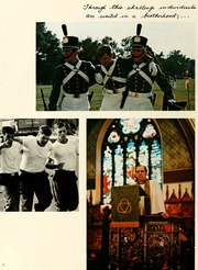 Page 10, 1974 Edition, Virginia Military Institute - Bomb Yearbook (Lexington, VA) online yearbook collection