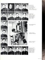 Page 129, 1981 Edition, Virginia Military Institute - Bomb Yearbook (Lexington, VA) online yearbook collection