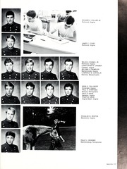 Page 131, 1981 Edition, Virginia Military Institute - Bomb Yearbook (Lexington, VA) online yearbook collection