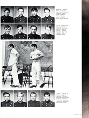 Page 133, 1981 Edition, Virginia Military Institute - Bomb Yearbook (Lexington, VA) online yearbook collection