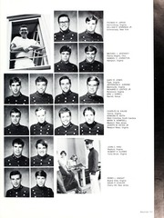 Page 135, 1981 Edition, Virginia Military Institute - Bomb Yearbook (Lexington, VA) online yearbook collection