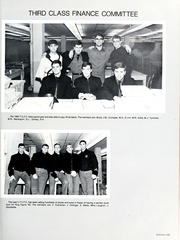 Page 289, 1981 Edition, Virginia Military Institute - Bomb Yearbook (Lexington, VA) online yearbook collection