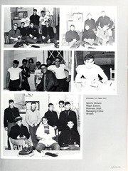 Page 295, 1981 Edition, Virginia Military Institute - Bomb Yearbook (Lexington, VA) online yearbook collection