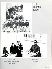 Page 297, 1981 Edition, Virginia Military Institute - Bomb Yearbook (Lexington, VA) online yearbook collection