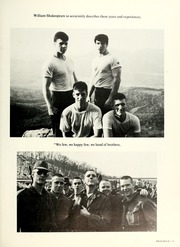 Page 17, 1982 Edition, Virginia Military Institute - Bomb Yearbook (Lexington, VA) online yearbook collection