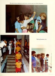 Page 7, 1982 Edition, Virginia Military Institute - Bomb Yearbook (Lexington, VA) online yearbook collection